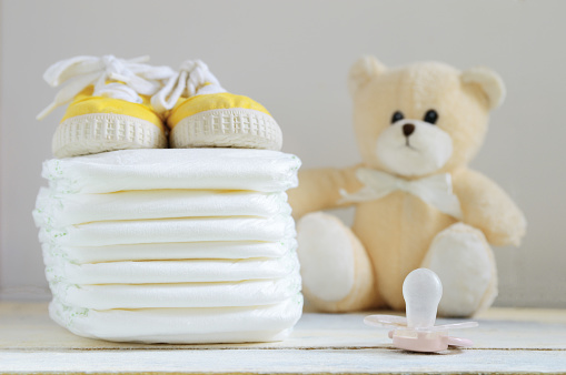 free baby items image